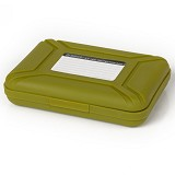 ORICO HDD Protection Box PHX-35 [ORI-HDD-PRTEC-PHX-35-GR]  -  Green - Hdd External Case